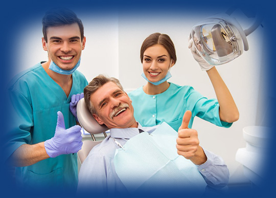 Emergency Dental Care at Smile4ever