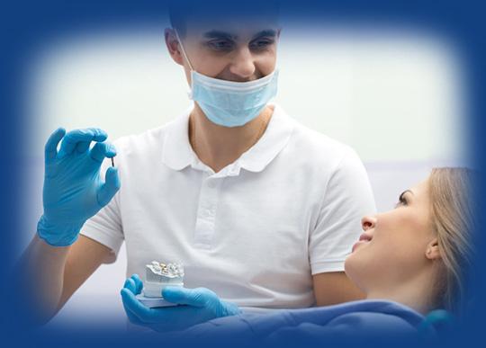Restoration Dentistry at Smile4ever