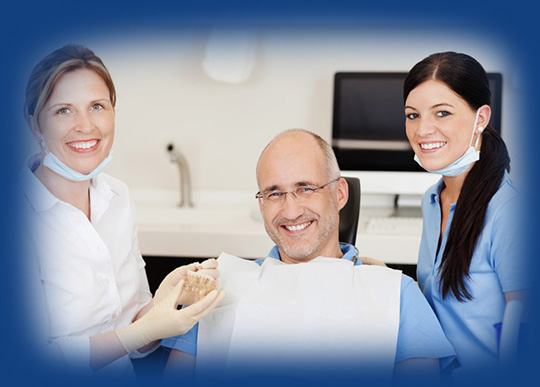 Sedation Dentistry at Smile4ever