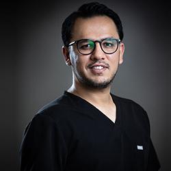 Dr Mussadiq Ifktikhar